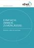 eNet SMART HOME  system manual