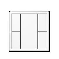 jung design knx bersicht. Black Bedroom Furniture Sets. Home Design Ideas