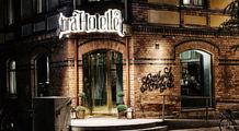 Stylt Trampoli/photographer: Erik Nissen Johansen Facade, Stora Hotellet Umeå, by Stylt Trampoli
