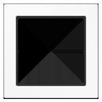 Afdekramen Flat Design