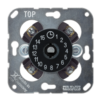 Timer switch insert