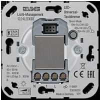 LED-Universal-Tastdimmer
