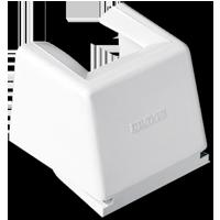 Kanal-Einführung für Kabelkanal 15 x 15 mm