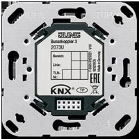 KNX Busankoppler 3