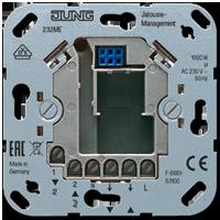 Вставка управления двигателем «универсальная» – AC 230 В ~