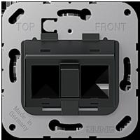 Montageadapter 30° 3069-2BR