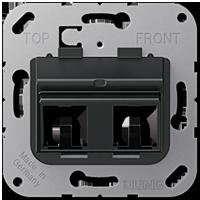 Montageadapter 30° 3069-2PAND
