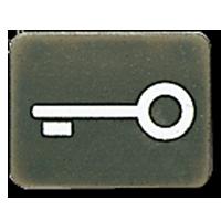 Symbol Tür