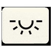 Symbol Licht