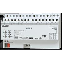 LED-Universal-Dimmaktor 4fach