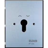 Metall-Abdeckung für Schlüsselschalter