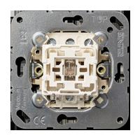 Wipcontroleschakelaar 3-polig, 16 A, 400 V