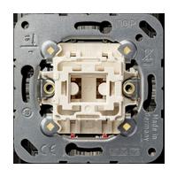 Impulsdrukker 2-polig, maakcontact