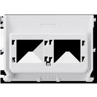 Adaptateur pour connecteurs 54-2ACS