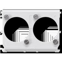 Adaptateur pour connecteurs 54-2CXLR