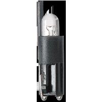 LED lamp for pilot light