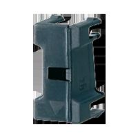 grün 110 – 250 V ~, 0,3 mA