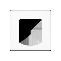 Abdeckung für Ackermann Typ 74189 A und 74189 L
