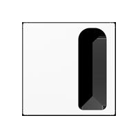 Abdeckung für VarioLine – Universalsteckvorrichtung