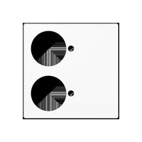 Abdeckung für VarioLine – Ruftaster für Patienten/ Schwesternnotruf und Anwesenheitstaster