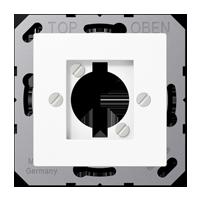 Крышка для для акустических разъемов и XLR-шасси