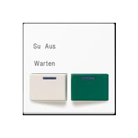 Abdeckung für Ackermann Typ 73642 B – Dienstzimmereinheit –