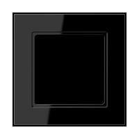 Rahmen, schwarz
