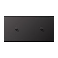 dark (lackiertes Aluminium)