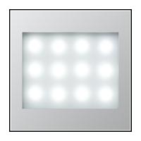 AL 2539 LED LW-12