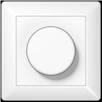 Роторный LED диммер с роторным ВКЛ/ ВЫКЛ