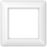 Рамка для вертикальной и горизонтальной установки