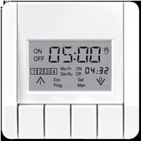 Zeitschaltuhr Display Standard – Serie CD