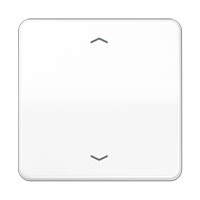 Centre plate with memory function and sensor connection