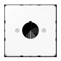 Abdeckung für Befehlsgeräte mit 22,5 mm Ø