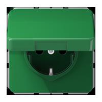 grün (für SV)