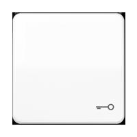 """Wippe mit Symbol """"Tür"""""""