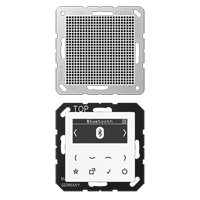 Smart Radio DAB+ Bluetooth, Set Mono