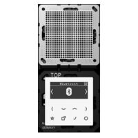 Smart Radio DAB+ Bluetooth, mono set