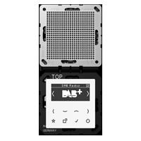 Smart Radio DAB+, mono set
