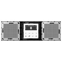Smart Radio DAB+ Bluetooth, stereo set