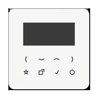Display für Smart Radio DAB+