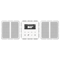 Smart Radio DAB+, Set Stereo
