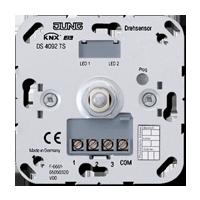 KNX роторный сенсор