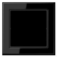 Рамка, чёрная