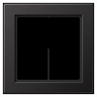 Frame, dark (aluminium lacquered)