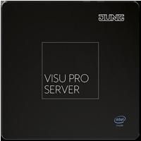 Visu Pro Server