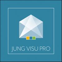 JUNG Visu Pro Software