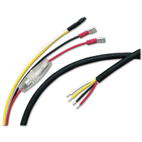 Cable set extension