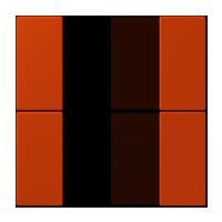 rouge vermillon 59