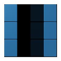 bleu céruléen 31